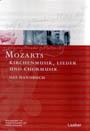 Mozart Handbuch Kirchenmusik