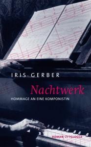 Gerber Nachtwerk Cover