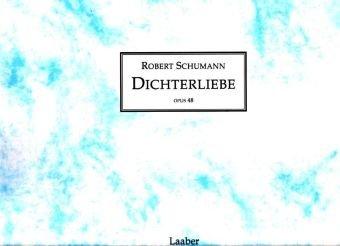 Robert Schumann, Dichterliebe