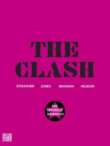 Clash Cover