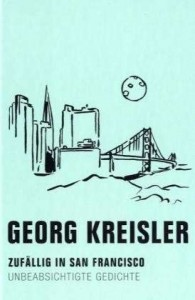 Kreisler San Francisco Cover