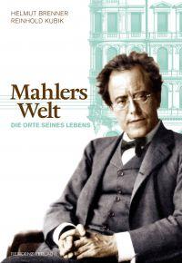 Mahlers Welt Cover