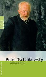 Floros Tschaikowsky Cover