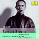 Brecht CD Cover