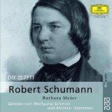 Schumann-meier CD Cover