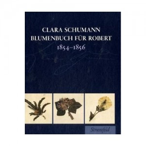 Schumann_Blumenbuch Cover