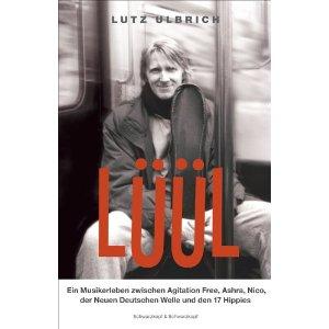 Ulbrich Lüül- Cover